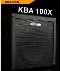 AMP BASS KUSTOM KBA100X 95%