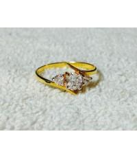 แหวนผู้หญิงลดล้างสต๊อค ขายปลีก