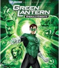 Green Lantern Emerald Knights อัศวินพิทักษ์จักรวาล 1 แผ่นจบ (ซับไทย+พากย์ไทย)