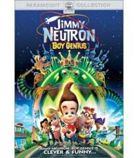 Jimmy Neutron Boy Genius อัจฉริยะกะเปี๊ยกกู้โลก 1 แผ่นจบ (ซับไทย+พากย์ไทย)