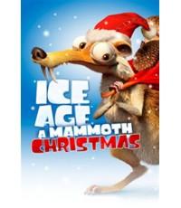 Ice Age - A Mammoth Christmas Special ไอซ์เอจ คริสต์มาสมหาสนุกยุคน้ำแข็ง 1 แผ่นจบ (พากย์ไทย+ซับไทย)