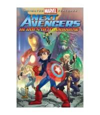 Next Avengers (Heroes Of Tomorrow) ฮีโร่ของวันพรุ่งนี้ [ซับไทย+พากย์ไทย] 1 แผ่นจบ