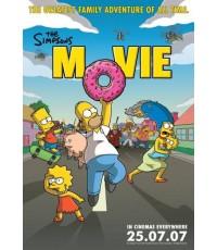 The Simpsons Movie ซิมป์สัน มูฟวี่ (ซับไทย)