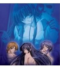 Hentai anime Midnight Sleazy Train (2 VCD) Sub Eng / No Sensor