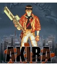 Akira อากิระคนไม่ใช่คน 1 แผ่นจบ (ซับไทย)