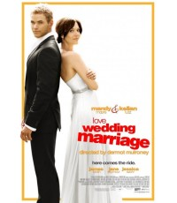 Love Wedding Marriage นับ1-2-3 แล้วถามใจ 1 แผ่นจบ (ซับไทย+พากย์ไทย)