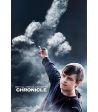 Chronicle โครนิเคิล บันทึกลับเหนือโลก 1 แผ่นจบ (ซับไทย+พากย์ไทย)