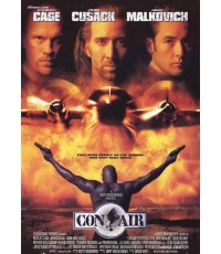 Con Air , Face/Off , The Rock, National Treasure, Windtalkers