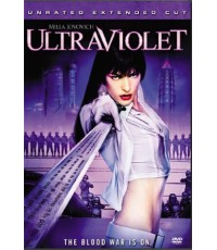 Ultraviolet , Aeonflux , DOA : Dead or Alive