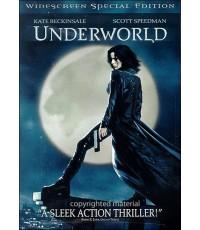 Underworld ภาค 1+2, Bloodrayne, Blood  Chocolate, Van Helsing