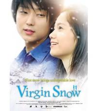 Virgin Snow สัญญารัก...วันหิมะโปรย 1 แผ่นจบ (ซับไทย+พากย์ไทย)