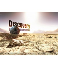 DISCOVERY CHANNEL แผ่นที่ 9 / 1 แผ่นจบ (พากษ์ไทย)