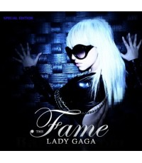 LADY GAGA The Fame - Video Collection รวม MV สุดยอดเพลงดังครบทุกเวอร์ชั่น 1 แผ่นจบ