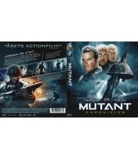 The Mutant Chronicles 7 พิฆาต ผ่าโลกอมนุษย์ 1 แผ่นจบ (ซับไทย+พากย์ไทย