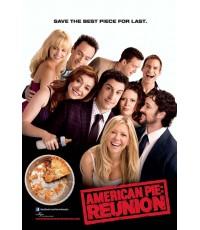 American Pie Reunion คืนสู่เหย้าแก็งค์แอ้มสาว 1 แผ่นจบ (ซับไทย+พากย์ไทย)