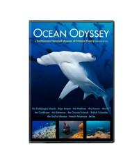Ocean Odyssey สัตว์แปลกทะเลลึก 1 แผ่นจบ (ซับไทย+พากย์ไทย)