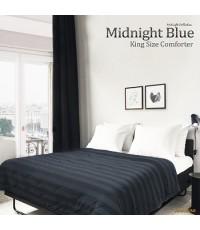 ผ้าห่มนวม Midnight Blue