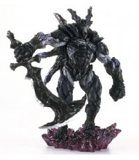 Final Fantasy XI Shadow Lord Creatures Vol. 4 Figure (Full Color Ver.)