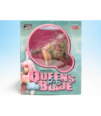 Queen\'s Blade odd thugs Merona 2P color Ver.