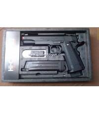 ปืนสั้น บีบี Hi Capa 5.1 ของมารูอิ จากญี่ปุ่น