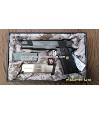 ปืนสั้น บีบี Tokyo Marui M.E.U. Pistol จากญี่ปุ่น