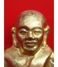 ทองเหลืองคอแอลมาแล้ว รูปหล่อหลวงพ่อเงิน บางคลาน รุ่นเสาร์๕ พิธีใหญ่มาก ปี 2553 มีประสบการณ์