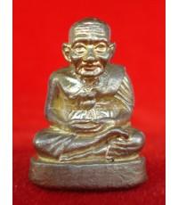 รูปหล่อหลวงพ่อทวด รุ่น ๕๐ ปี พระครูพิศาลกิจาทร วัดแก้วอรุณคาม จ.สระบุรี ปี 2550 สวยเข้มขลัง