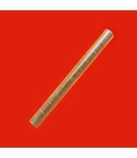ตะกรุดโสฬสมงคล พระไตรรัตน์บังเกิดทรัพย์ เนื้อทองคำ จารมือ รุ่นแรก พระอาจารย์แว่น วัดสะพานสูง สุดขลัง