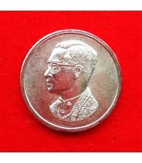 เหรียญคุ้มเกล้า เนื้อเงิน สร้างโรงพยาบาลภูมิพลฯ  พิธีใหญ่กองทัพอากาศสร้าง  ปี 2522 นิยมมาก 22