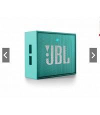 JBL GO Portable Wireless Bluetooth Speaker W/ A Built-In Strap-Hook - intl (สีเขียว)