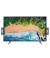 Samsung รุ่น TV UA55NU7100KXXT UHD  4K Smart 55quot;  55NU7100