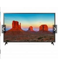 LG 50 นิ้ว 4K Smart TV 50UK6300
