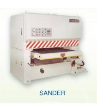 เครื่องขัดกระดาษทราย  (SANDER)