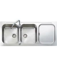 ซิ้งล้างจาน sink smeg รุ่น LB116F