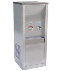 ตู้ทำน้ำเย็น น้ำร้อน MAXCOOL รุ่น MCH-2P หน้าเว้า