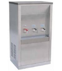 ตู้ทำน้ำเย็น น้ำร้อน MAXCOOL รุ่น MCH-3P หน้าเว้า