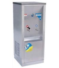 ตู้ทำน้ำเย็น น้ำร้อน 2 ก๊อก MAXCOOL รุ่น MCH-2PW