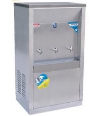 ตู้ทำน้ำเย็น 3 ก๊อก MAXCOOL รุ่น MC-3PW