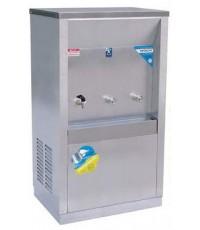 ตู้ทำน้ำเย็น น้ำร้อน 3 ก๊อก MAXCOOL รุ่น MCH-3PW