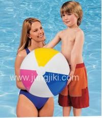 ลูกบอลชายหาดลาย  ขนาด 24 นิ้ว