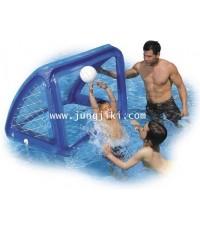 ของเล่นกีฬาโปโลน้ำ  แบบ 2in1