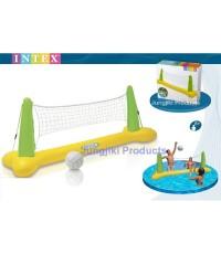 เน็ตตาข่ายวอลเล่ย์บอลในน้ำฺ Intex 56508