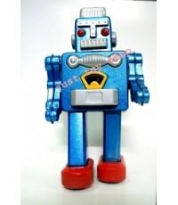 หุ่นยนต์สังกะสี