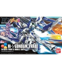 1/144 Hi-Nu Gundam Brave (HGBF)