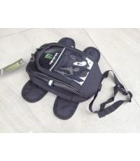 กระเป๋าแม่เหล็กติดถัง MONSTER ENERGY ใบเล็ก