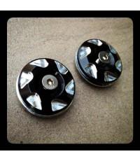 จุกอุดเฟรมแต่ง CNC for CBR500R / F / X