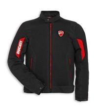 เสื้อ Jacket Ducati Flow 2015