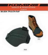 แผ่นกันรองเท้า komine bk-204
