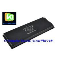 Battery APPLE MacBook 13\quot; A1185 (With Aluminium case) / 5500 mAh / สีดำ