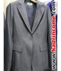 เสื้อสูททำงานผู้หญิง เสื้อสูทผู้หญิง เชียงใหม่ D20A008